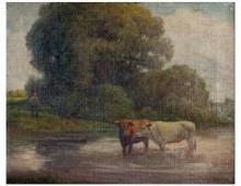 Agrarian Art