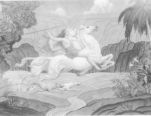 Hunt of Diana (mural)