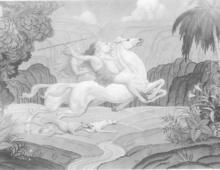 Hunt of Diana (mural)
